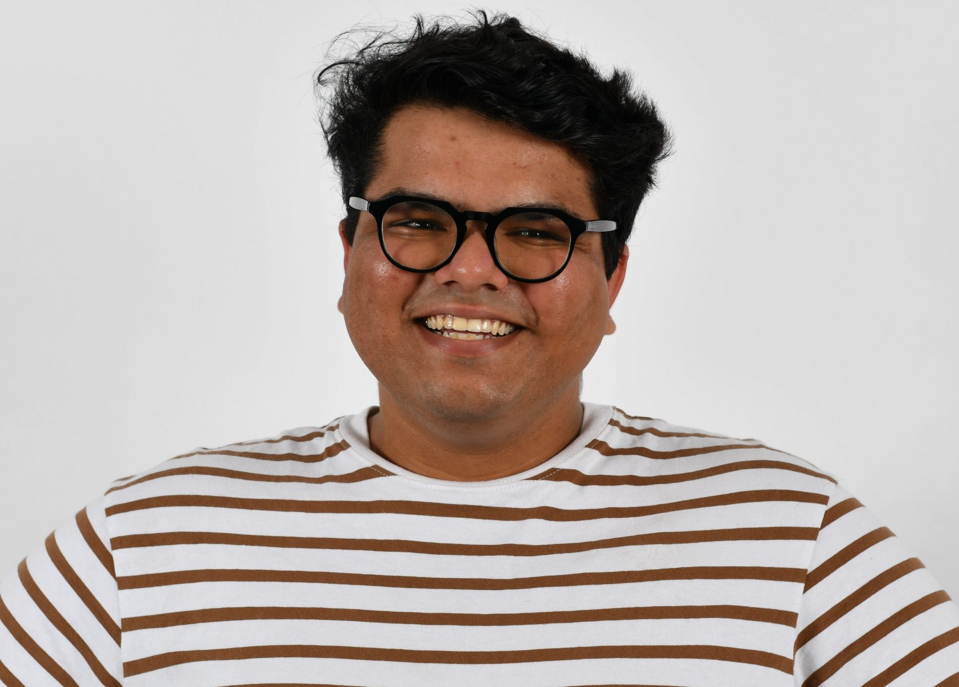 Tushar Advani