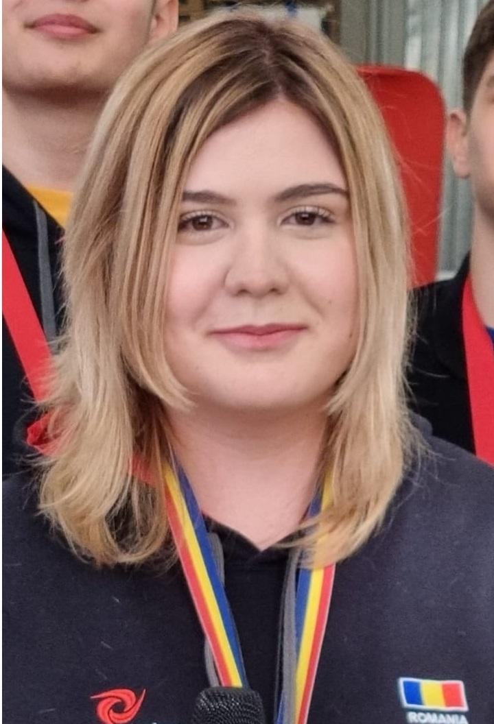 Ana Andreea Lipianu